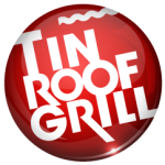 Tin Roof Grill Icon